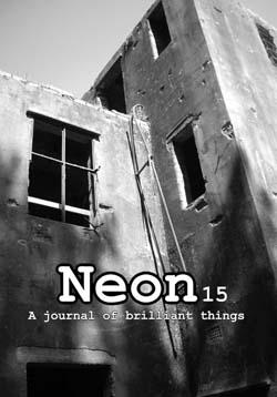 Neon issue fifteen