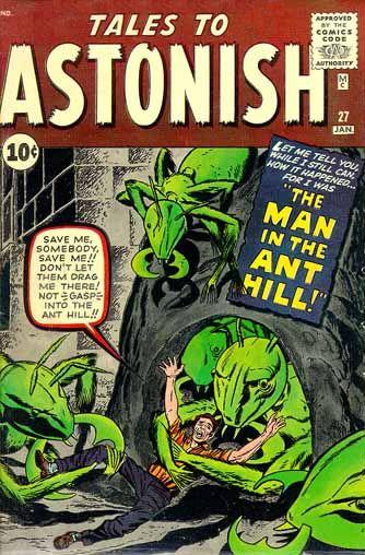 tales to astonish 27