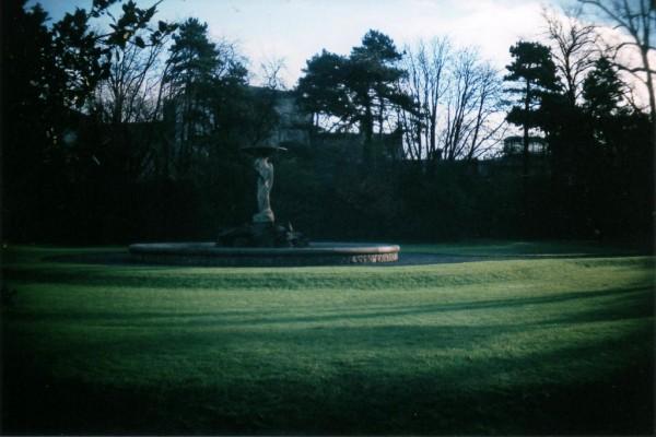 Iveagu Gardens