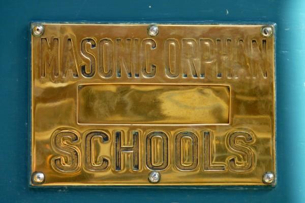 Masons 1