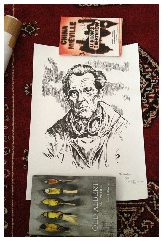 Peter Cushing by Matt Soffe.JPG