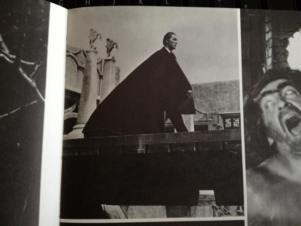 hammer horror martin hayes com dennis gifford horror movies dracula prince of darkness